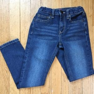 OUTDOOR KIDS Skinny Jeans SIZE 6/7